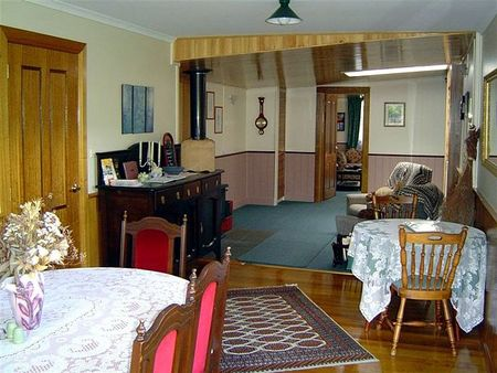 Hamlet Downs Country Accommodation - Mount Gambier Accommodation