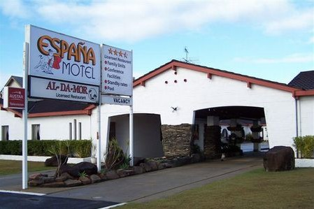 Espana Motel - Mount Gambier Accommodation