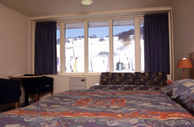 Perisher Valley Hotel