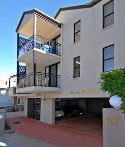 Spring Hill Mews - Mount Gambier Accommodation