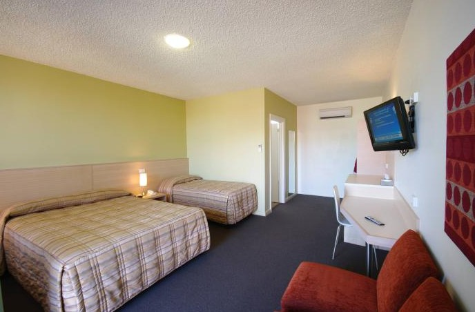 Adelaide Road Motor Lodge - Mount Gambier Accommodation