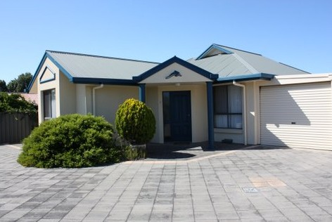 Robe Dolphin Court Apartments - Mount Gambier Accommodation