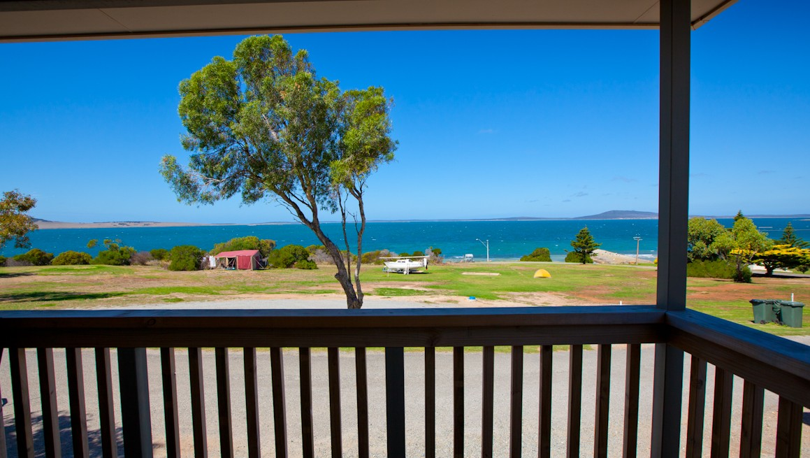 Port Lincoln Tourist Park - Mount Gambier Accommodation