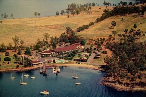 Eastcoast Central Watersedge Resort - Mount Gambier Accommodation