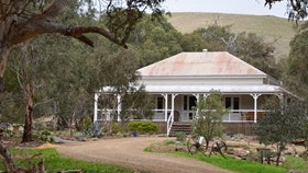 Brooklyn Farm Bed and Breakfast - Mount Gambier Accommodation