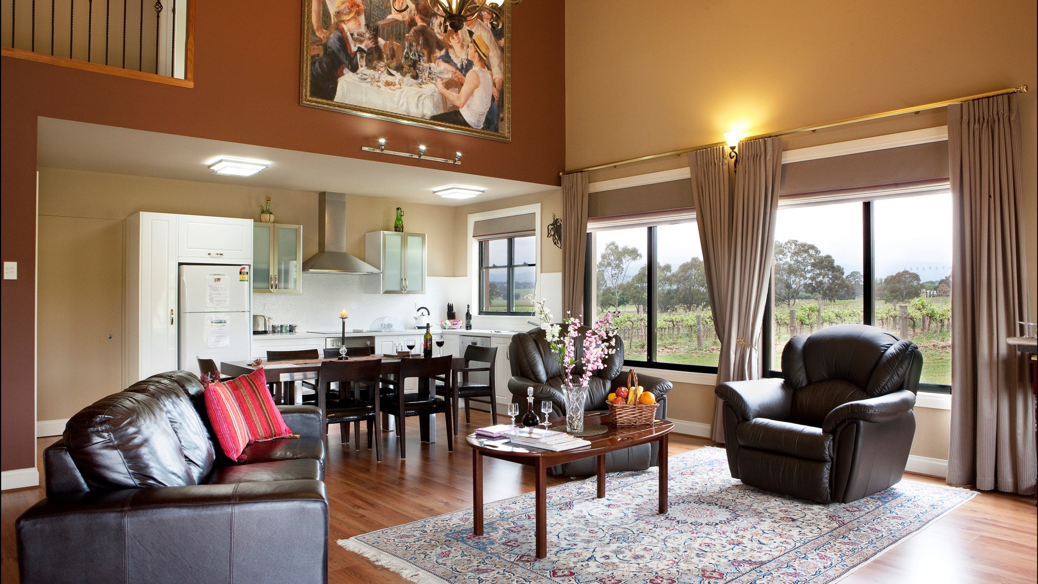 Barossa Shiraz Estate - Mount Gambier Accommodation