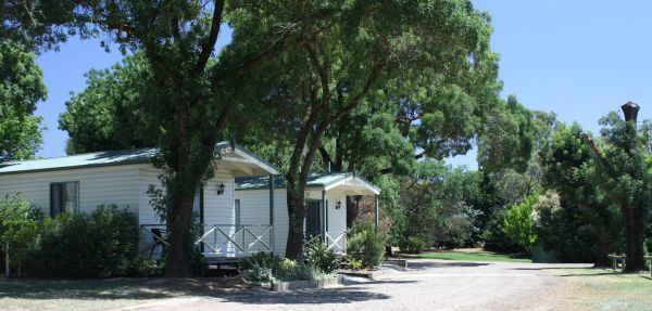 BIG4 North Cedars Holiday Park Wangaratta - Mount Gambier Accommodation