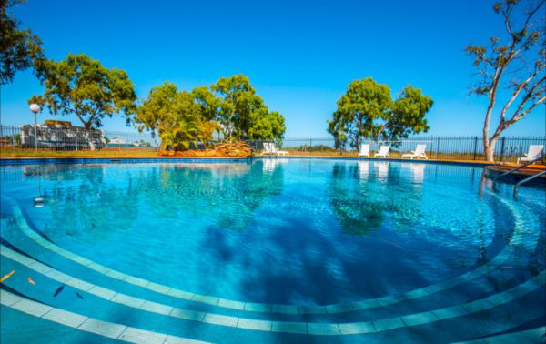 Discovery Parks - Balmoral Karratha - Mount Gambier Accommodation