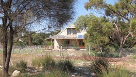 Broken Gum Country Retreat - Mount Gambier Accommodation
