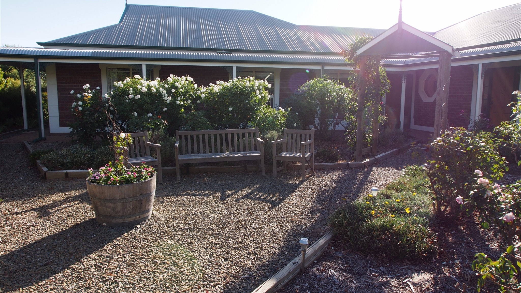 Bed  Breakfast at Tiffany's - Mount Gambier Accommodation