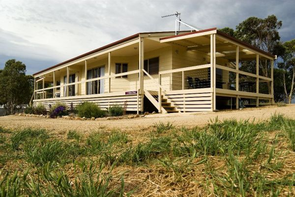 Allusion Cottages - Mount Gambier Accommodation