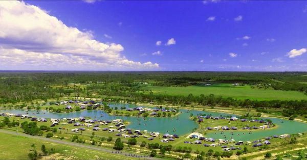 Australian Adventure Park - Mount Gambier Accommodation
