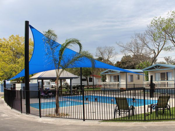 Barwon River Holiday Park - Mount Gambier Accommodation