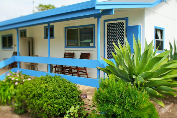 Baudin Beach Apartments - Mount Gambier Accommodation