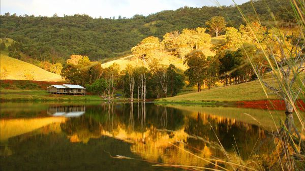 Bywondah Retreat - Mount Gambier Accommodation