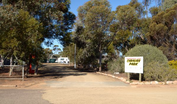 Carrieton Caravan Park - Mount Gambier Accommodation