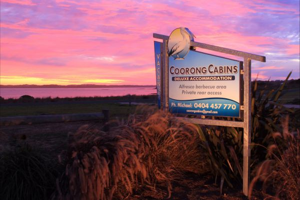 Coorong Cabins - Mount Gambier Accommodation