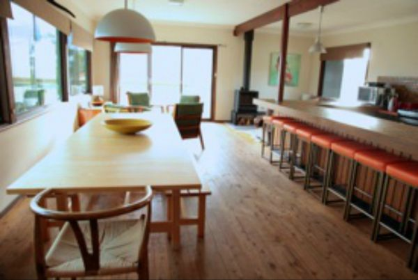 SALT Beach House at Currarong - Mount Gambier Accommodation