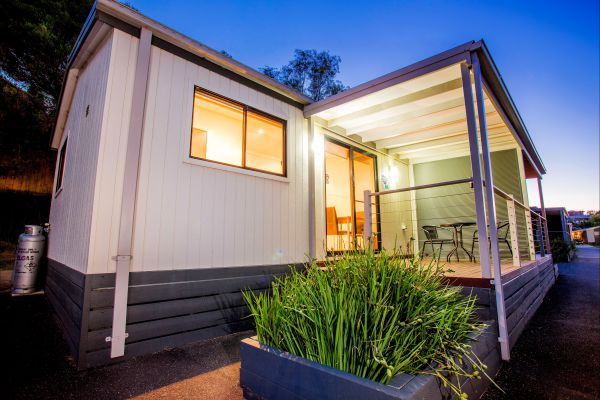 Discovery Parks - Geelong - Mount Gambier Accommodation
