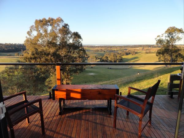Down to Earth Farm Retreat - Mount Gambier Accommodation