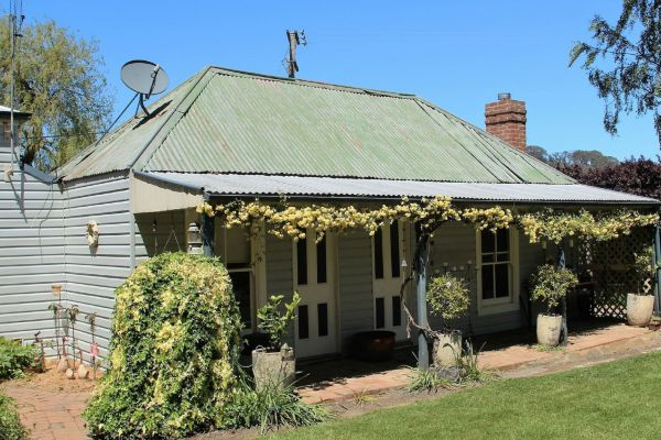 Drayshed Cottage - Mount Gambier Accommodation