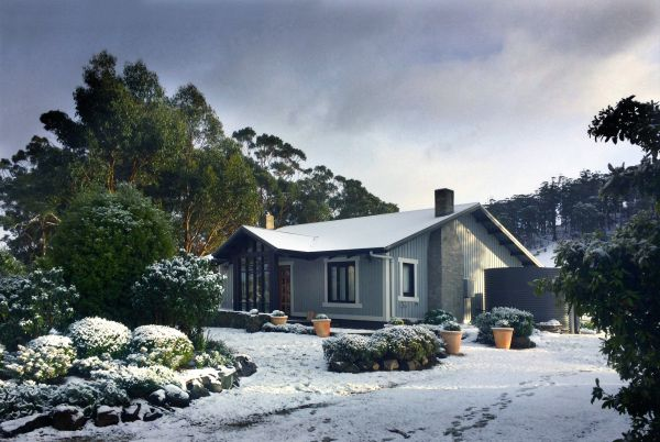 Frenchman's River - The Writer's House - Mount Gambier Accommodation