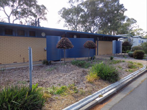 Gawler Caravan Park - Mount Gambier Accommodation