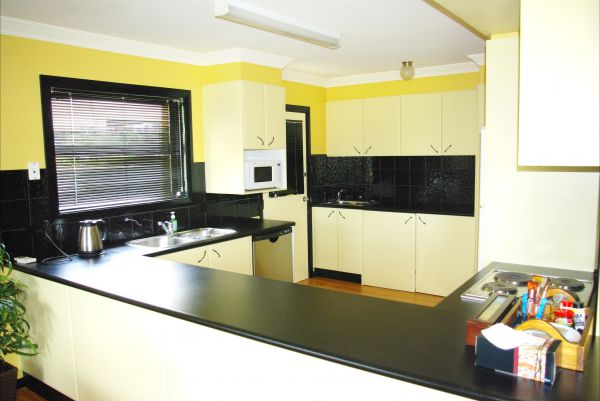 Glenmoore - Mount Gambier Accommodation