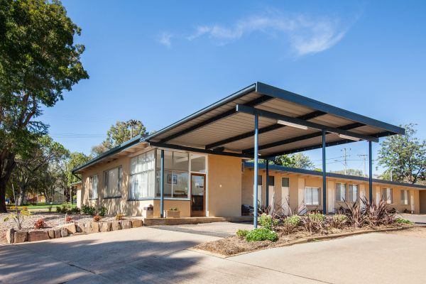 Gulgong Motel by Aden - Mount Gambier Accommodation