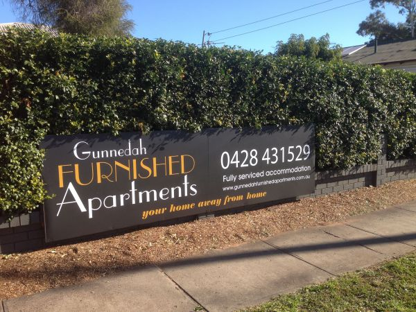 Gunnedah Furnished Apartments - Mount Gambier Accommodation