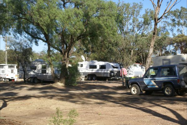 Inglewood Motel and Caravan Park - Mount Gambier Accommodation