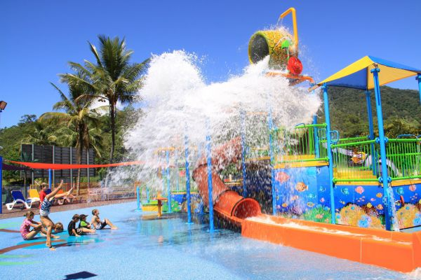 Ingenia Holidays Cairns Coconut - Mount Gambier Accommodation