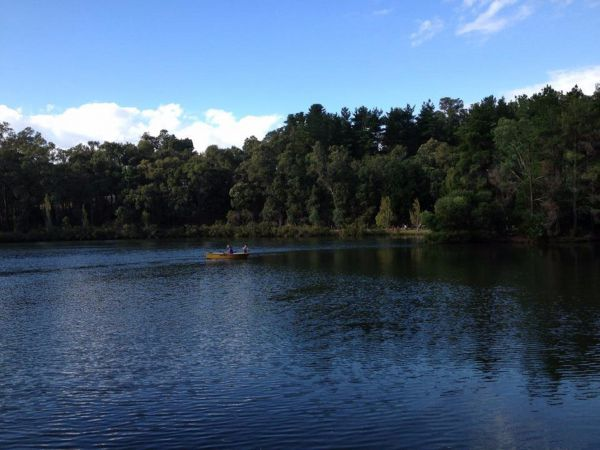 Lakeside Country Resort - Mount Gambier Accommodation