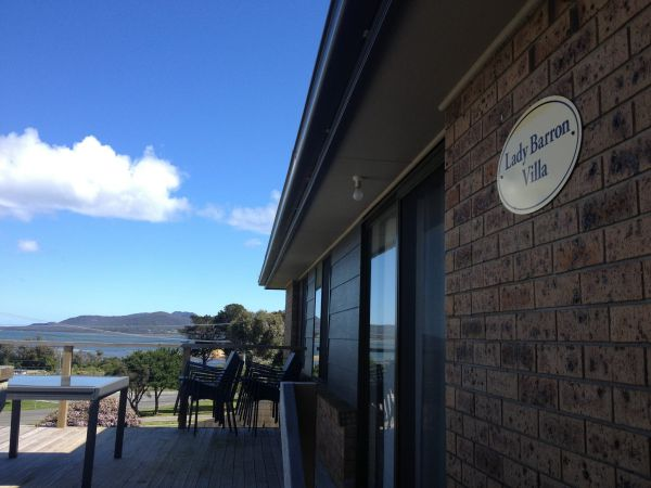 Lady Barron Villa - Mount Gambier Accommodation