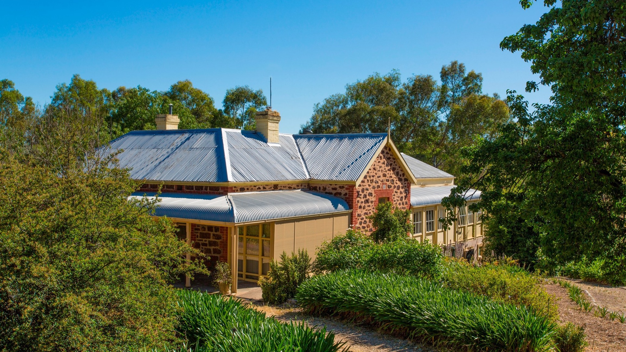 Red Gum Retreat - Mount Gambier Accommodation