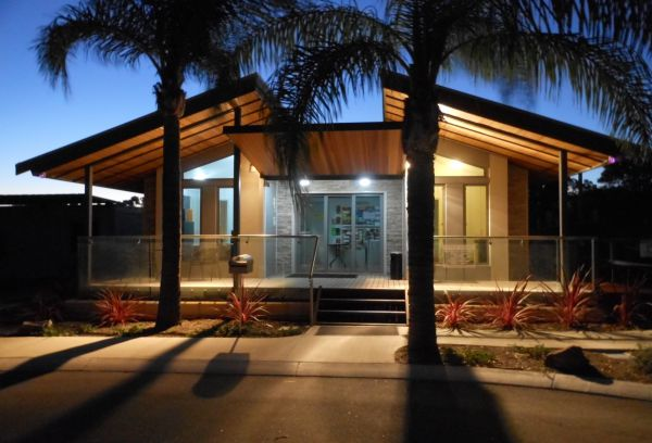 Midland Tourist Park - Mount Gambier Accommodation
