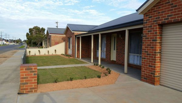 Numurkah Self Contained Apartments - Mount Gambier Accommodation