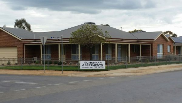 Numurkah Apartments - The Miekleljohn - Mount Gambier Accommodation