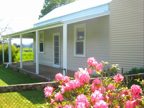 Orange Tree Cottage - Mount Gambier Accommodation