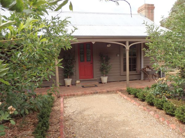 Quartz Cottage - Mount Gambier Accommodation