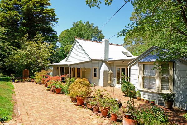 Sefton Cottage - Mount Gambier Accommodation