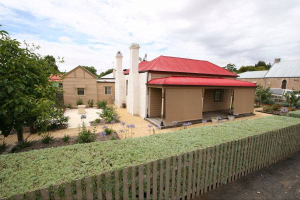 Shurdingtons Cottage - Mount Gambier Accommodation