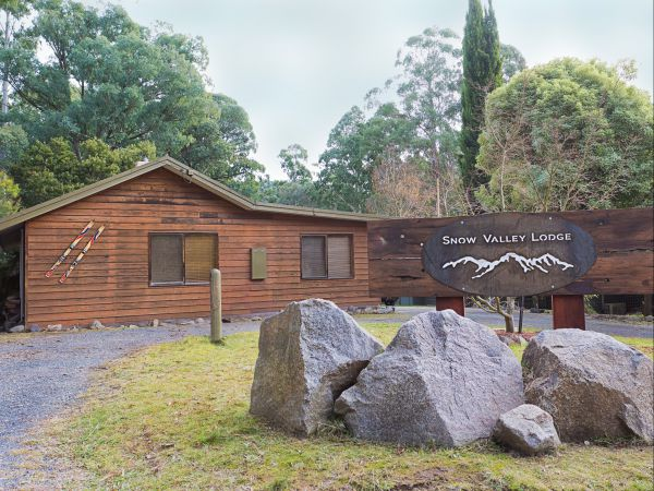 Snow Valley Lodge - Mount Gambier Accommodation