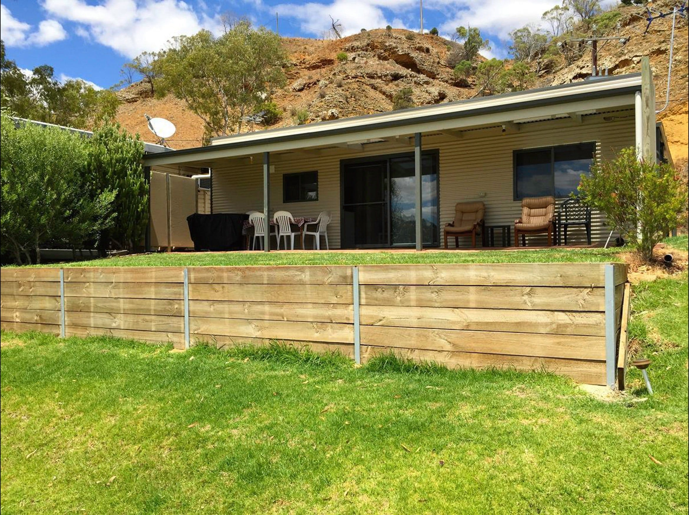 38 Greenbanks drive Sunny Banks- River Shack Rentals - Mount Gambier Accommodation