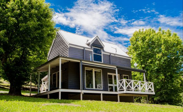 Abby's Cottages - Mount Gambier Accommodation