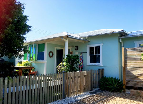 Atlantis Seafarers Cottage - Mount Gambier Accommodation