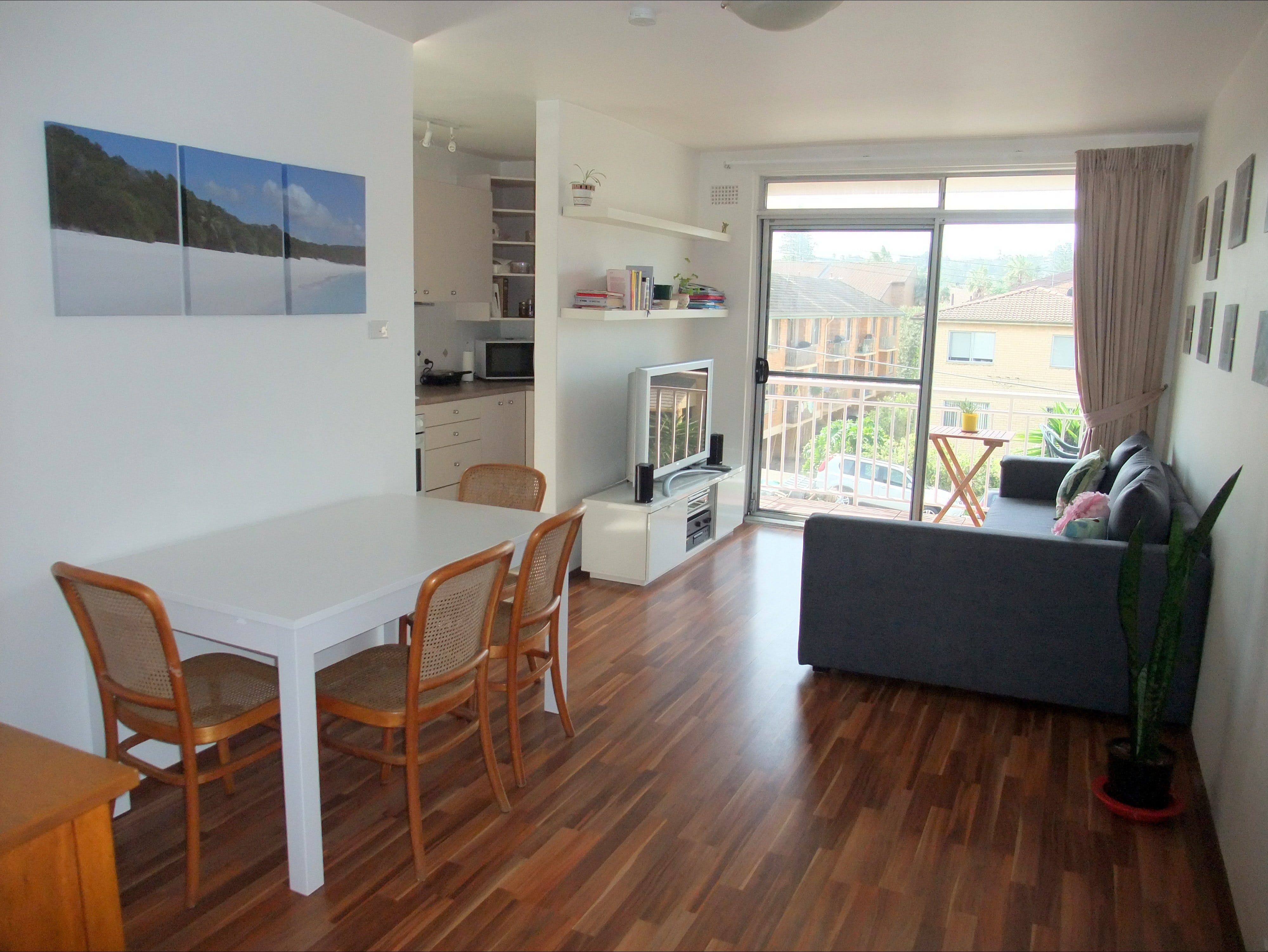 Beach Stay Mona Vale - Mount Gambier Accommodation