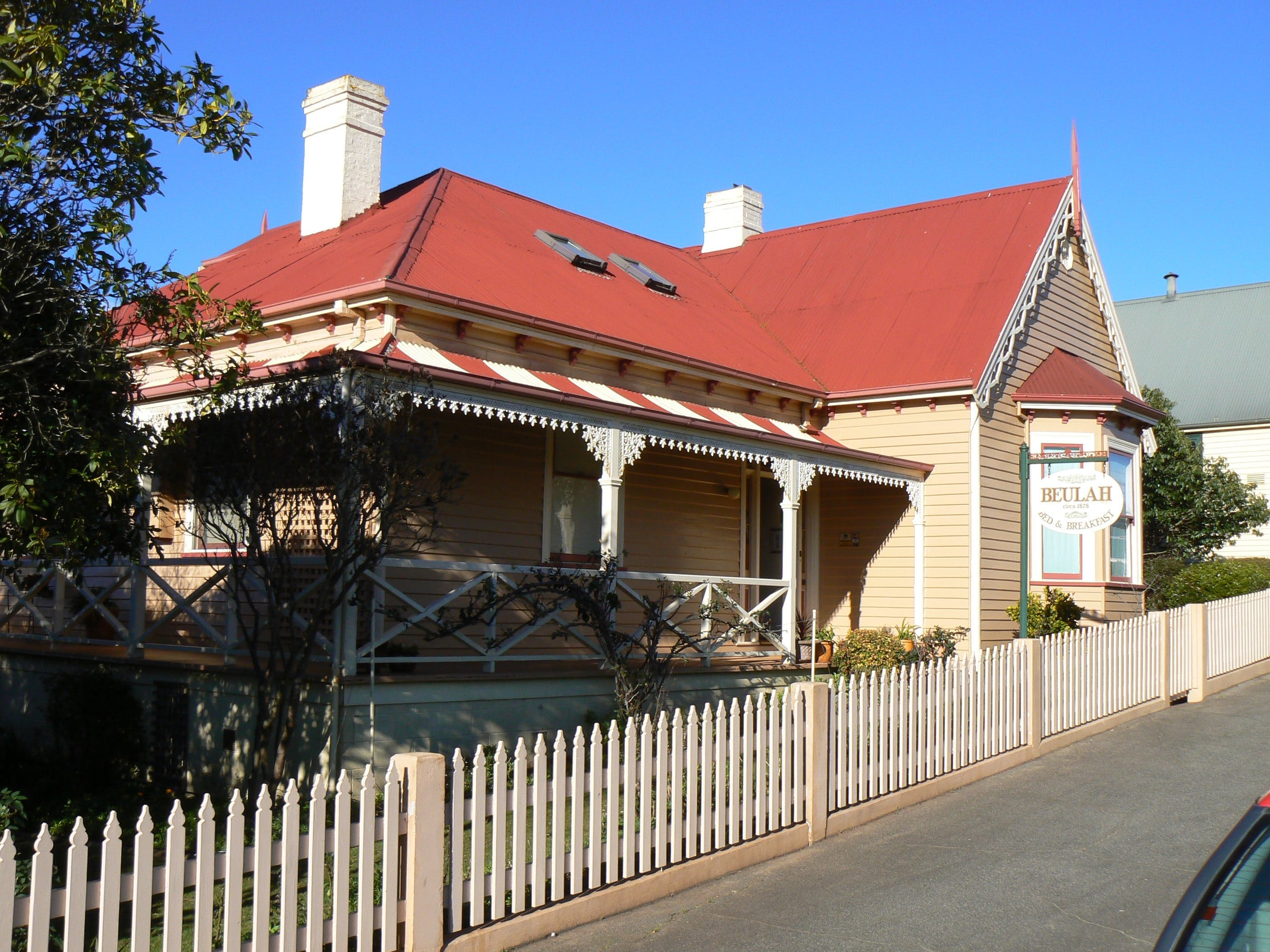 Beulah Heritage Accommodation - Mount Gambier Accommodation