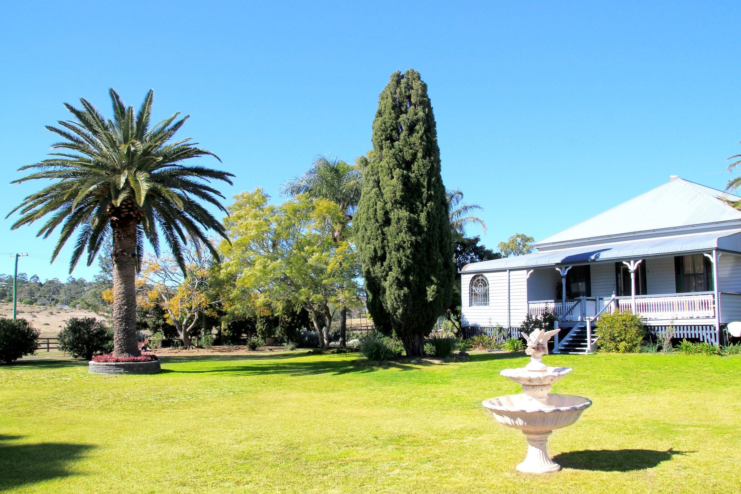 Forest Lodge Highfields - Mount Gambier Accommodation