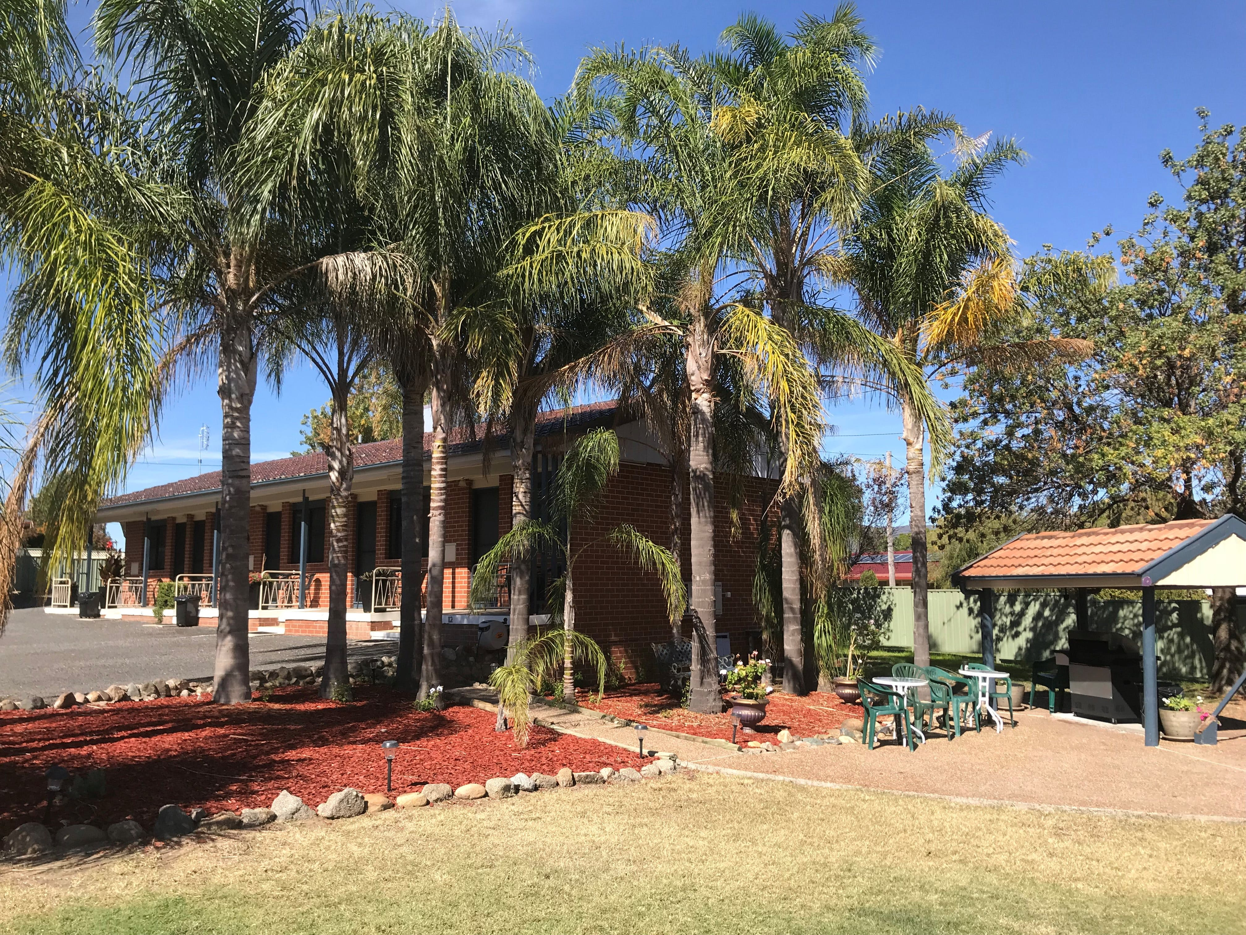 Kootingal Landview Motel - Mount Gambier Accommodation
